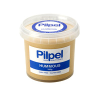 Pilpel Hummous 350gnew